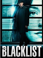 The Blacklist- model->seriesaddict